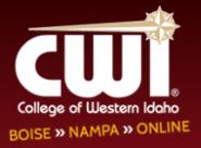 CWI Logo