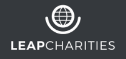 Leap Charities Logo